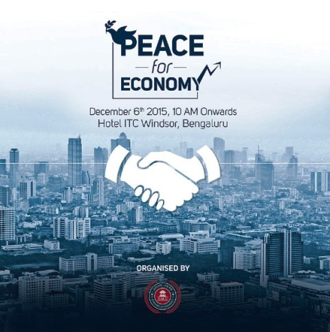 peace for economy